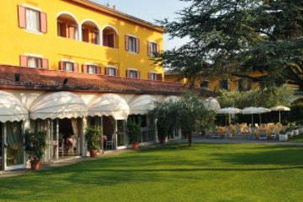 La Quiete Park Hotel - фото 20