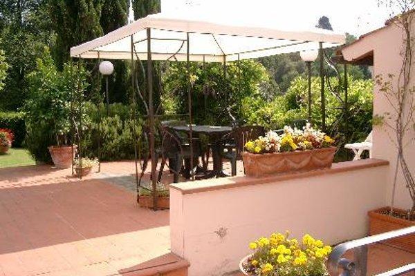 Residenza La Torricella - фото 12