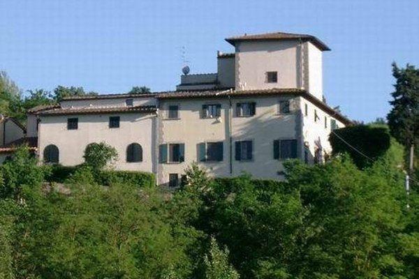 Residenza La Torricella - фото 21