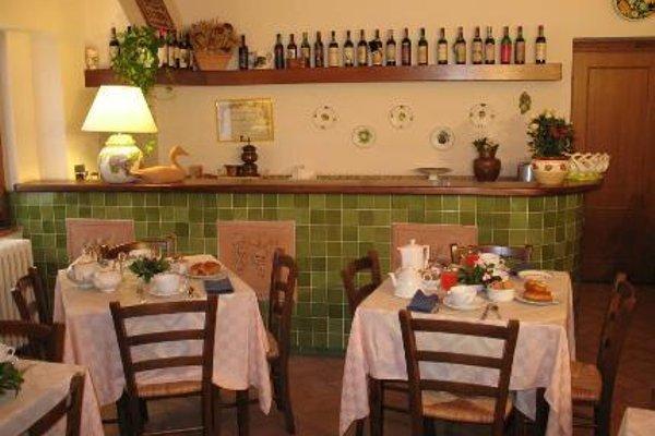 Residenza La Torricella - фото 8