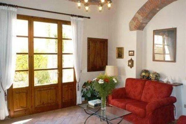 Residenza La Torricella - фото 9