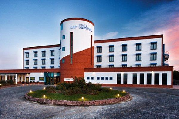 Lu Hotel - фото 50