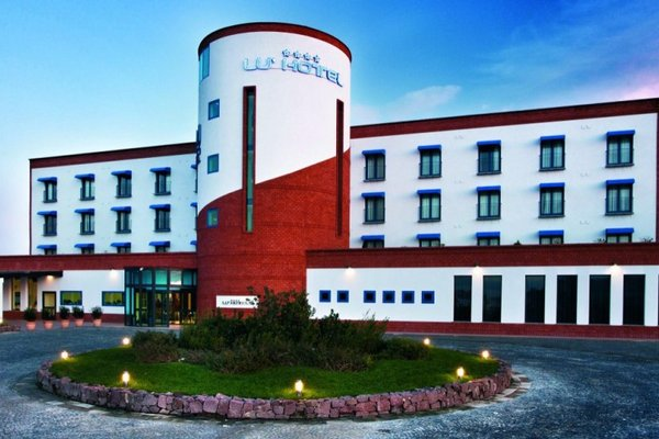 Lu Hotel - фото 23