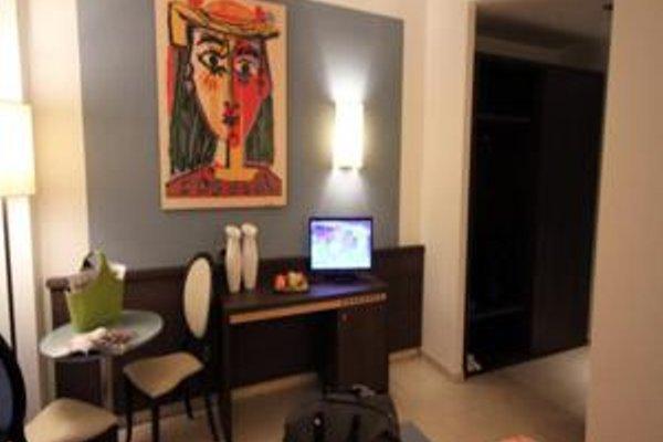 Lu Hotel - фото 6