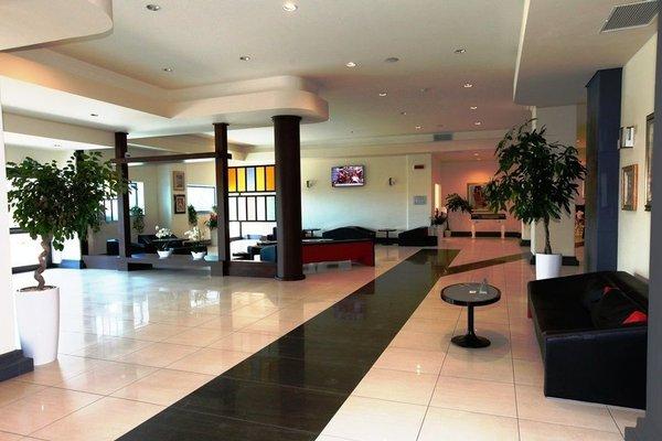 Lu Hotel - фото 7