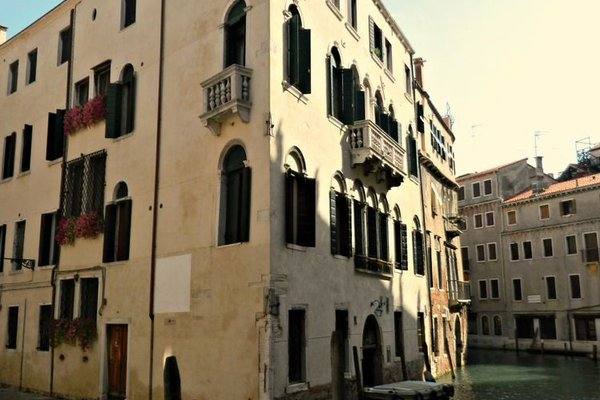 Residence Ca' Foscolo - фото 50