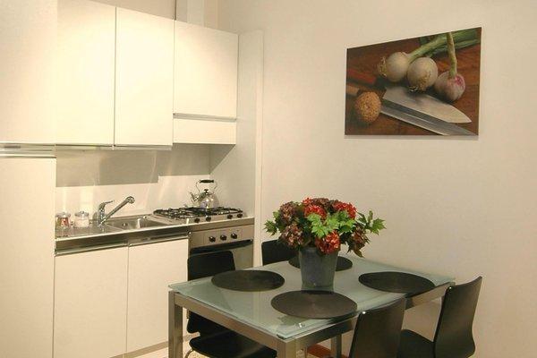 Residence Ca' Foscolo - фото 10