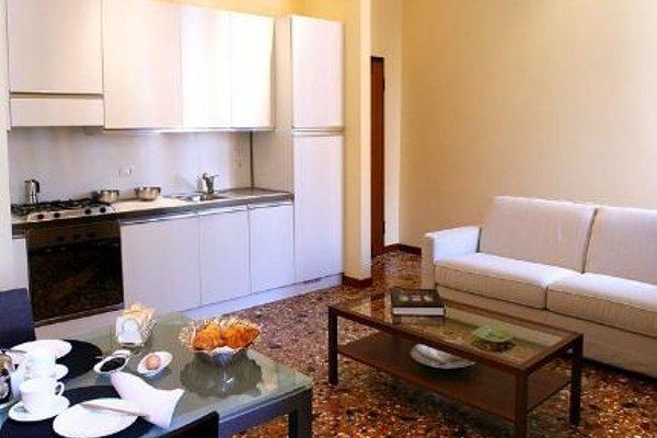 Residence Ca' Foscolo - фото 11