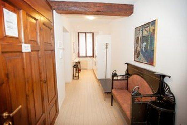 Residence Ca' Foscolo - фото 16