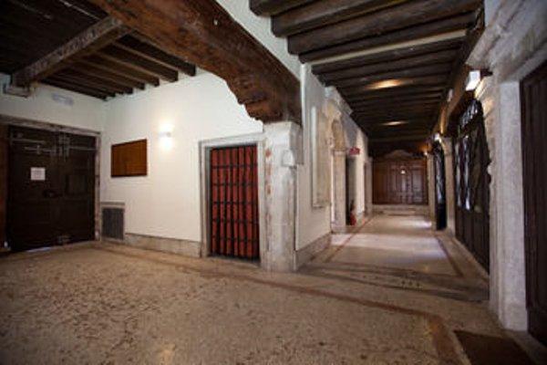 Residence Ca' Foscolo - фото 17