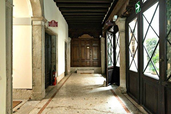 Residence Ca' Foscolo - фото 19