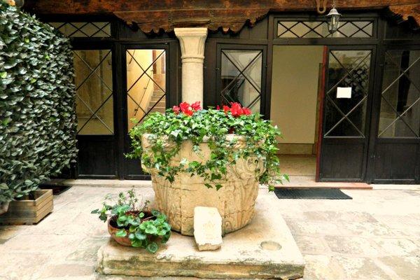 Residence Ca' Foscolo - фото 21