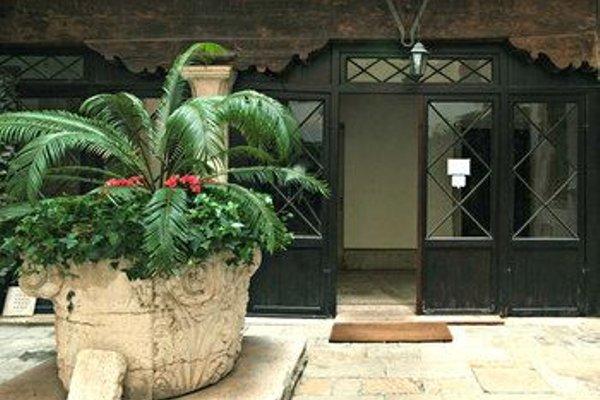 Residence Ca' Foscolo - фото 22