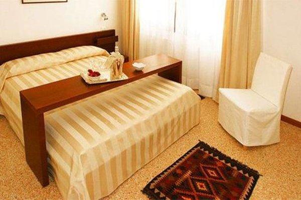 Residence Ca' Foscolo - фото 3