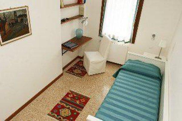 Residence Ca' Foscolo - фото 4