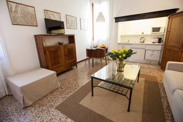 Residence Ca' Foscolo - фото 6