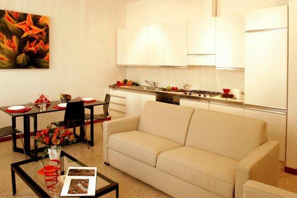 Residence Ca' Foscolo - фото 7