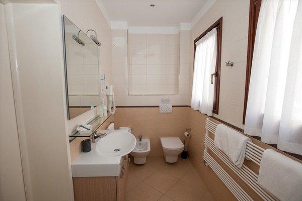 Residence Ca' Foscolo - фото 9
