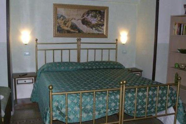 Locanda I Cherubini - фото 9