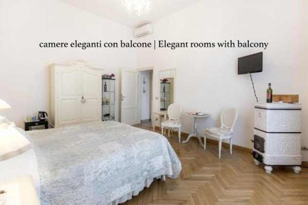 Gourmet B&B Villa Landucci - фото 23