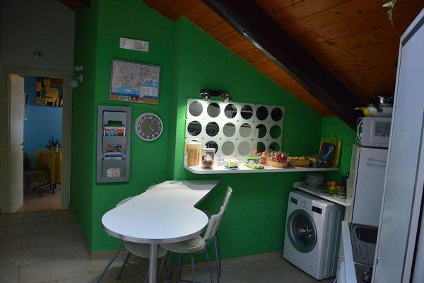 Carafa Suite - фото 16
