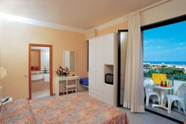 Hotel Milano Ile De France - фото 38