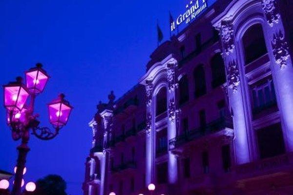 Hotel Milano Ile De France - фото 11