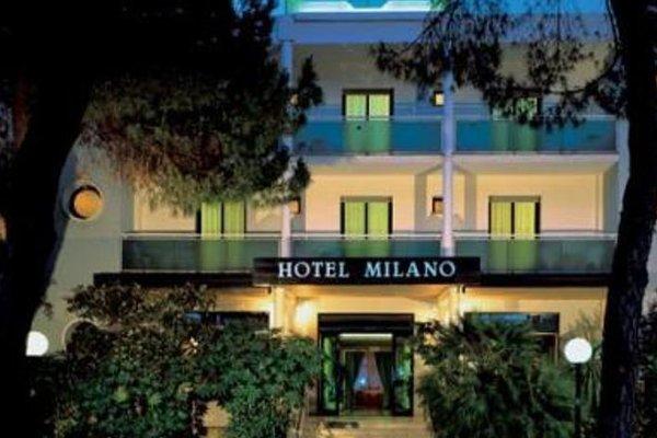 Hotel Milano Ile De France - фото 7
