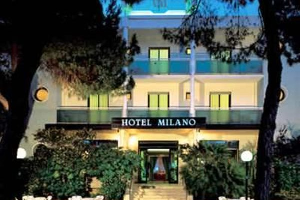 Hotel Milano Ile De France - фото 8