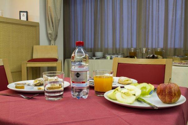 Hotel Catania Town - фото 15
