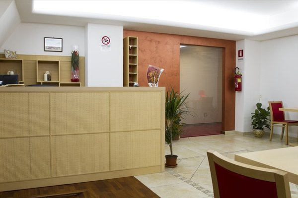 Hotel Catania Town - фото 18