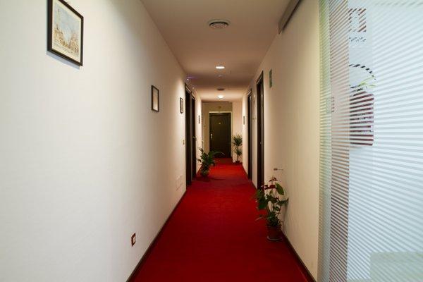 Hotel Catania Town - фото 19