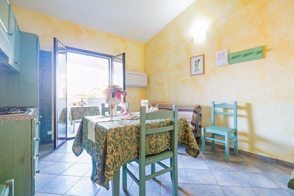 Albergo Residenziale Gli Ontani - фото 4