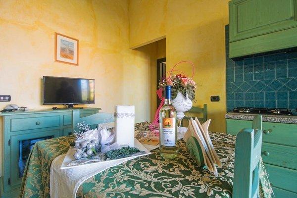 Albergo Residenziale Gli Ontani - фото 5