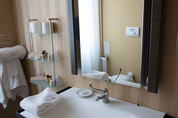 Hotel Dei Pittori - 10