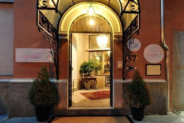 Hotel Dei Pittori - 13