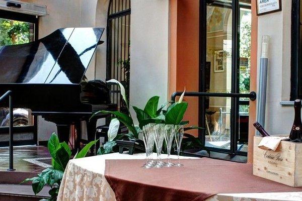 Hotel Dei Pittori - 20