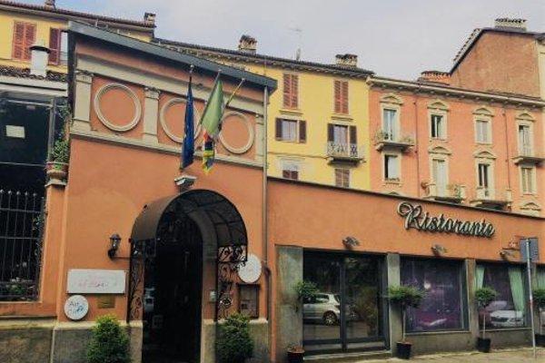 Hotel Dei Pittori - 21