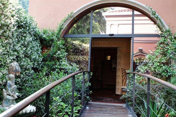 Hotel Dei Pittori - 22