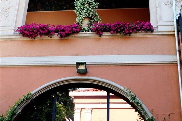 Hotel Dei Pittori - 23