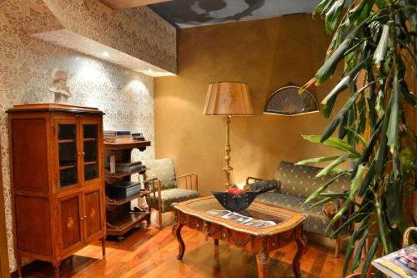 Hotel Dei Pittori - 6