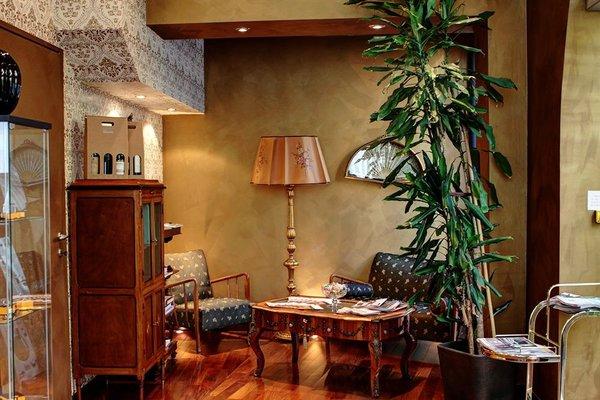 Hotel Dei Pittori - 7