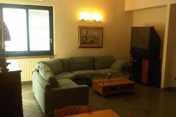 B&B Corti Residence - фото 3