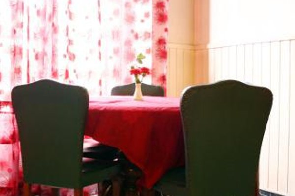 Hotel Fedora - фото 13