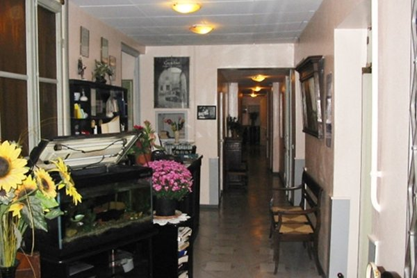 Hotel Fedora - фото 14