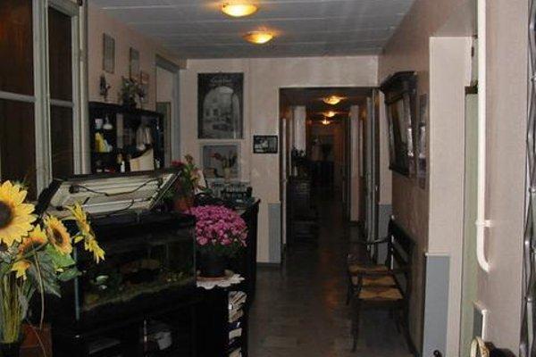 Hotel Fedora - фото 15