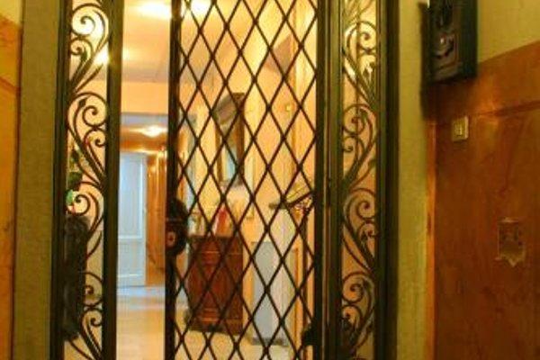 Hotel Fedora - фото 20