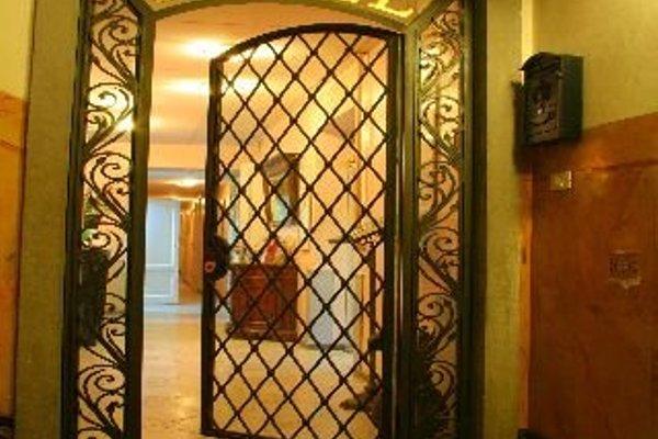 Hotel Fedora - фото 21