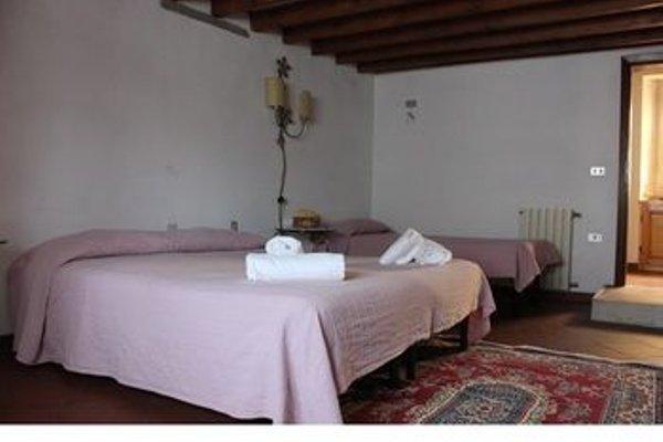 Hotel Fedora - фото 4