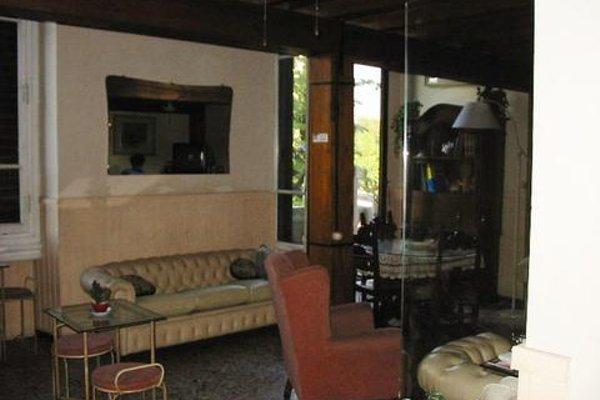 Hotel Fedora - фото 7